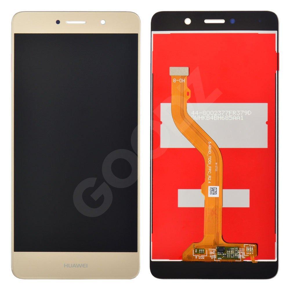 Дисплей Huawei Y7, Y7 Prime 2017, Nova Lite Plus, Enjoy 7 Plus (TRT-LX1, TRT-L21, TRT-TL00, TRT-L53,