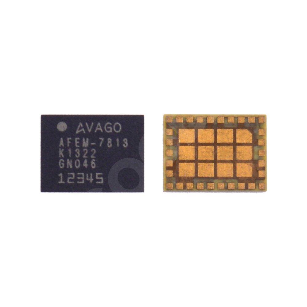 Усилитель мощности (микросхема) iPhone 5 (AFEM-7813) оригинал