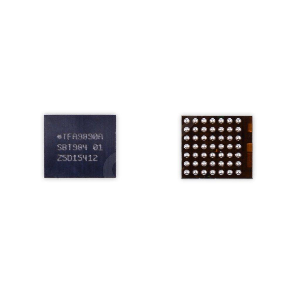 Микросхема (аудио драйвер) TFA9890A для Meizu MX4, Meizu MX4 Pro, MX5, Nexus 6