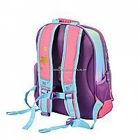 Рюкзак школьный YES S-30 Juno Unicorn разноцветный (558013), фото 4