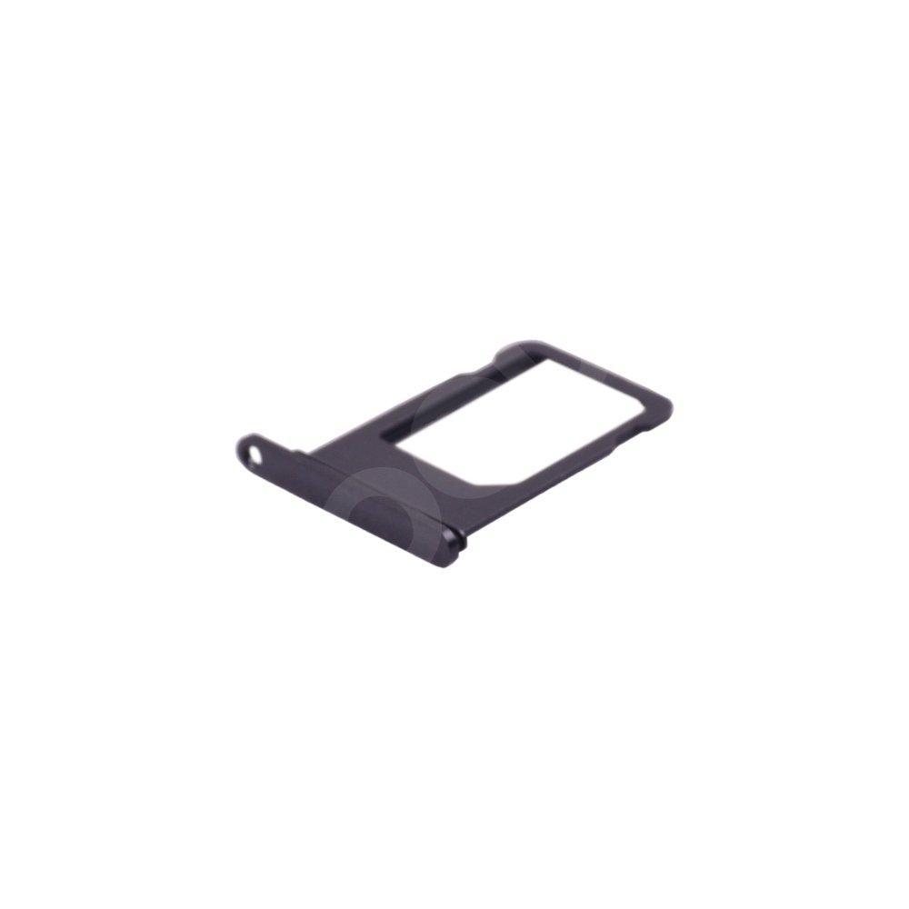 Держатель сим карты для iPhone 7 Plus, space grey