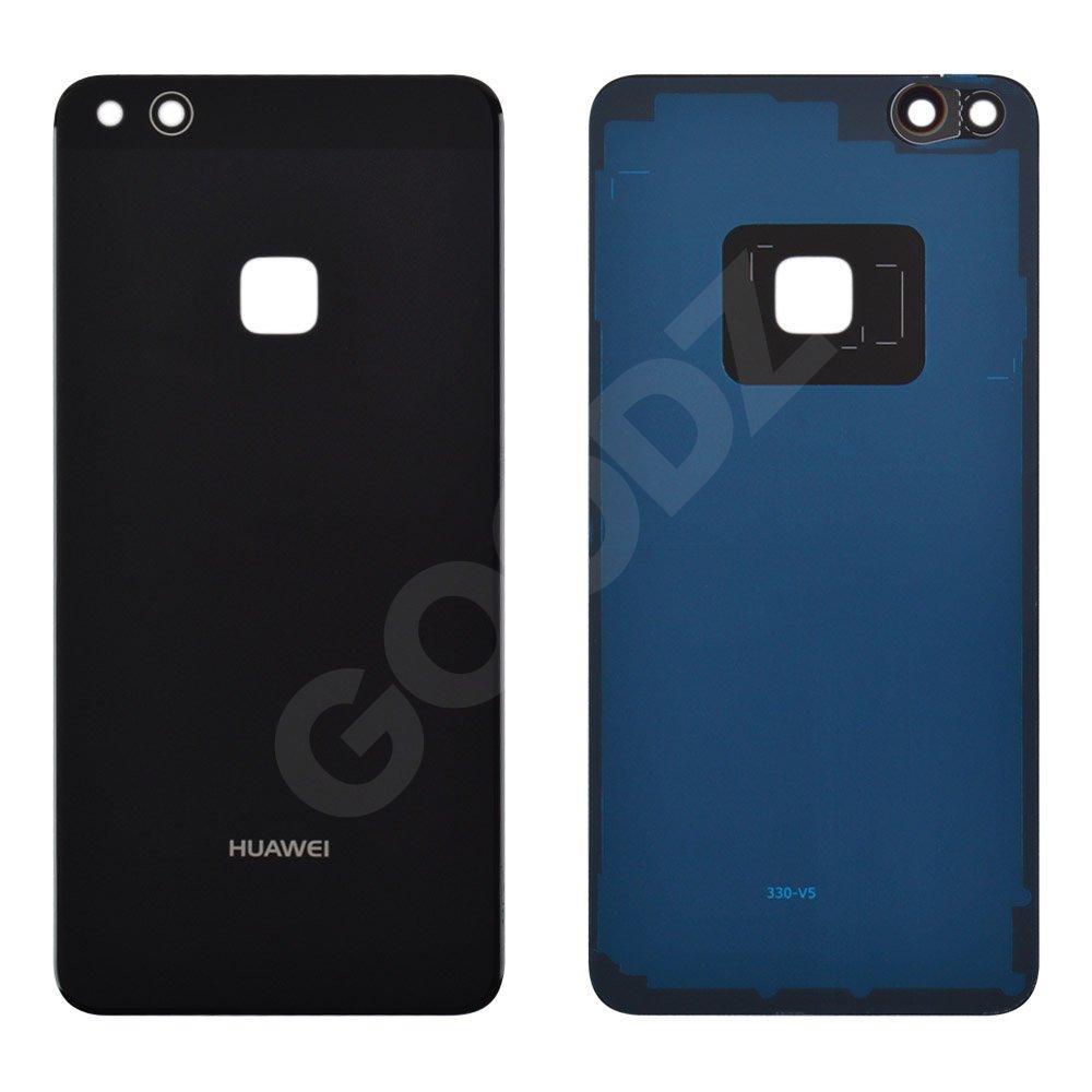 Задняя крышка для Huawei P9 Lite mini, Y6 Pro 2017, Nova Lite, цвет черный