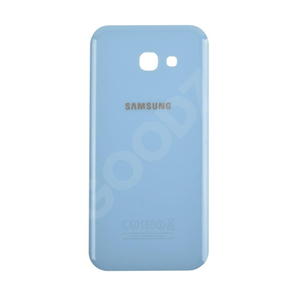 Задняя крышка Samsung A520F (2017), цвет синий