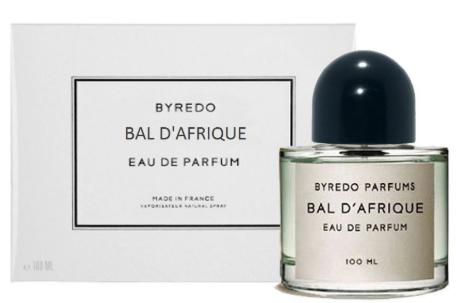 Женская парфюмированная вода Byredo Bal D'Afrique 100 мл