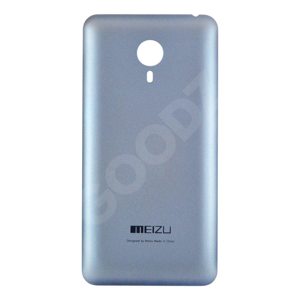 Задняя крышка Meizu MX4 Pro 5.5, цвет серый