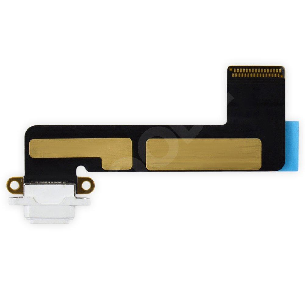 Шлейф зарядки для iPad Mini, цвет белый