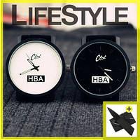 Наручные часы Clot HBA / Часы на руку 2 Цвета + Подарок