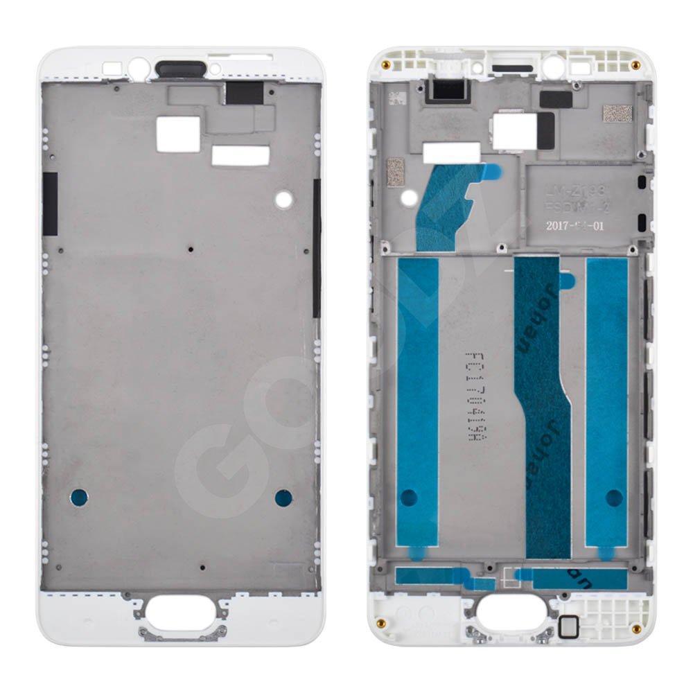 Рамка для дисплея Meizu M5S/M5s mini, цвет белый