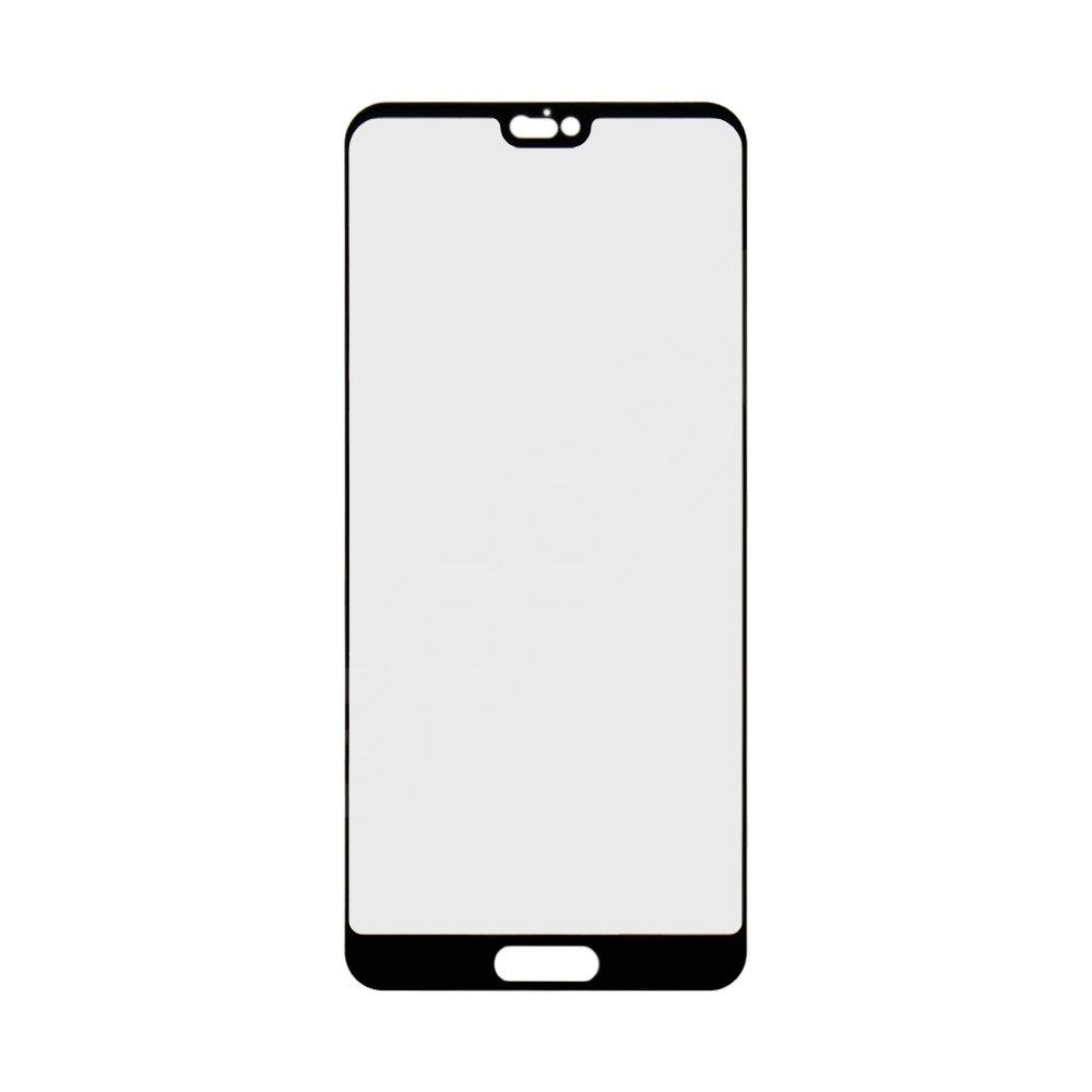 Защитное стекло для Huawei P20 (2018), 3D, цвет черный