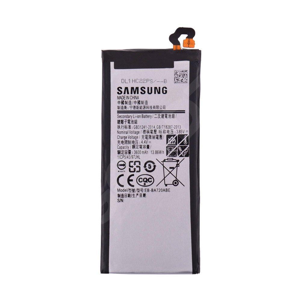 Аккумулятор для Samsung A720F DS Galaxy A7