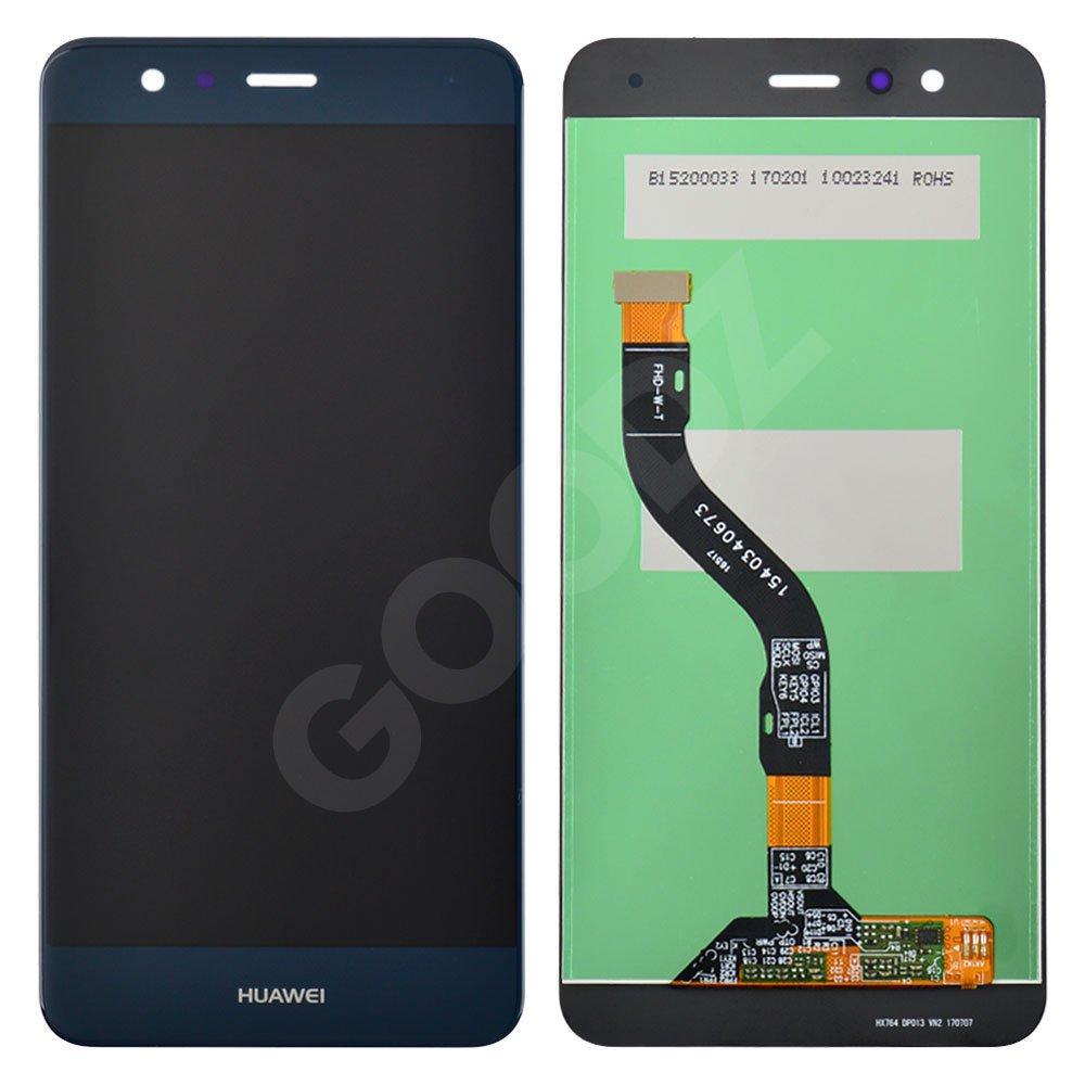 Дисплей Huawei P10 Lite (WAS-L21, WAS-LX1, WAS-LX1A) с тачскрином в сборе, цвет синий