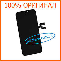 Дисплей iPhone XS Original (LCD, экран, тачскрин, модуль, айфон)