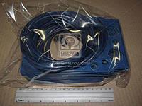 Р/к двигателя ЕВРО (прокладка ГБЦ армиров.) (4 наим.) синий (производство Украина) 740.1003209-01
