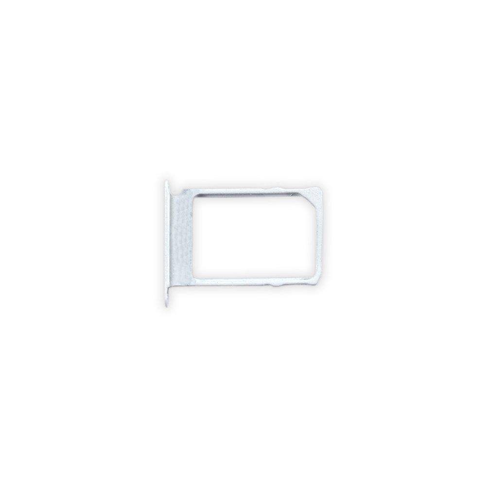 Держатель сим карты Samsung A300 A500 A700, цвет белый, маленький