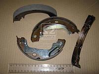 Колодки тормозные барабанные ТОЙОТА COROLLA (_E12J_,_E12T_) (производство  Remsa) ТОЙОТА, 4753.00