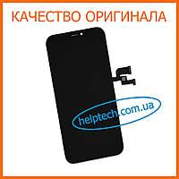 Дисплей iPhone XS (LCD, экран, тачскрин, модуль, айфон) H/C