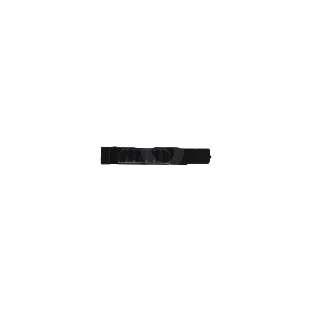 Накладка на кнопку блокировки Nokia 5800, цвет черный