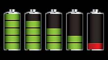 Акумуляторні батареї до мобільних телефонів