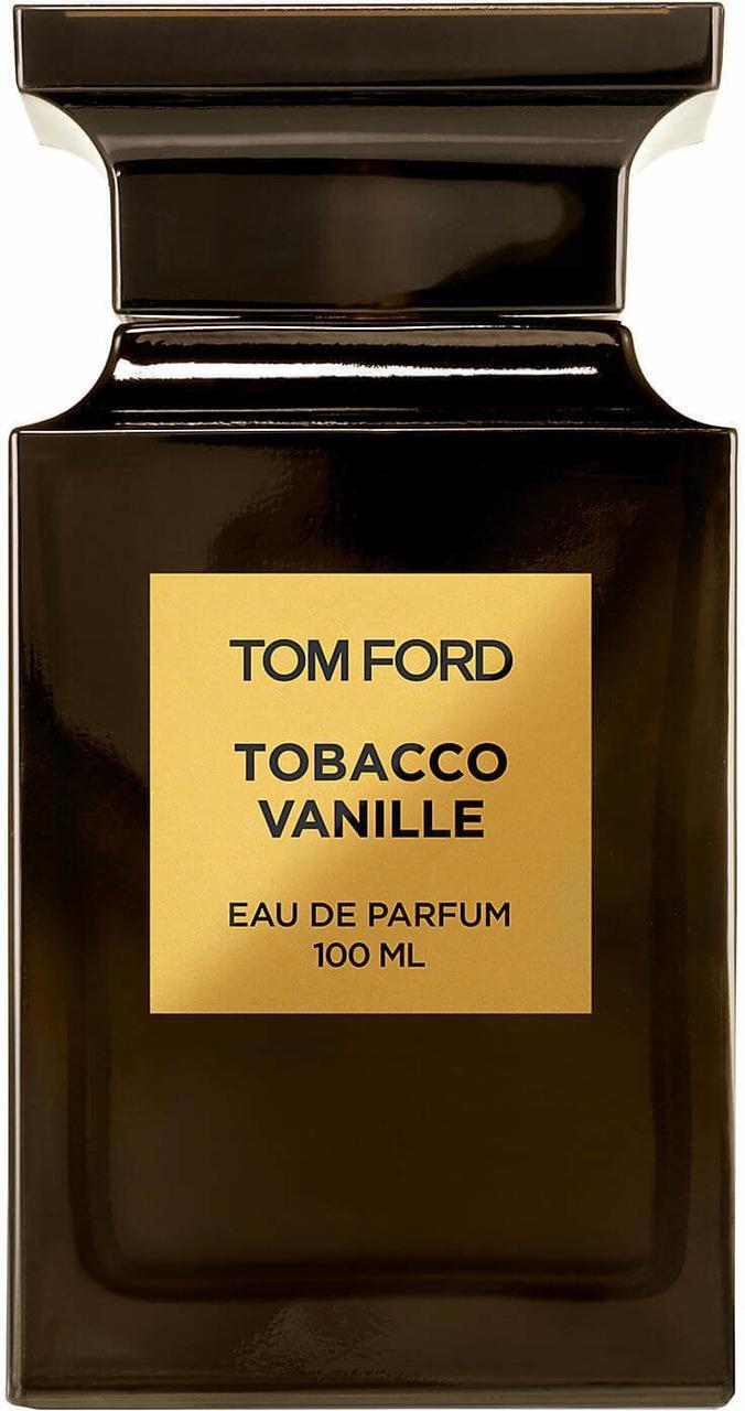 Tom Ford Tobacco Vanille 100 ml Туалетная вода for women реплика