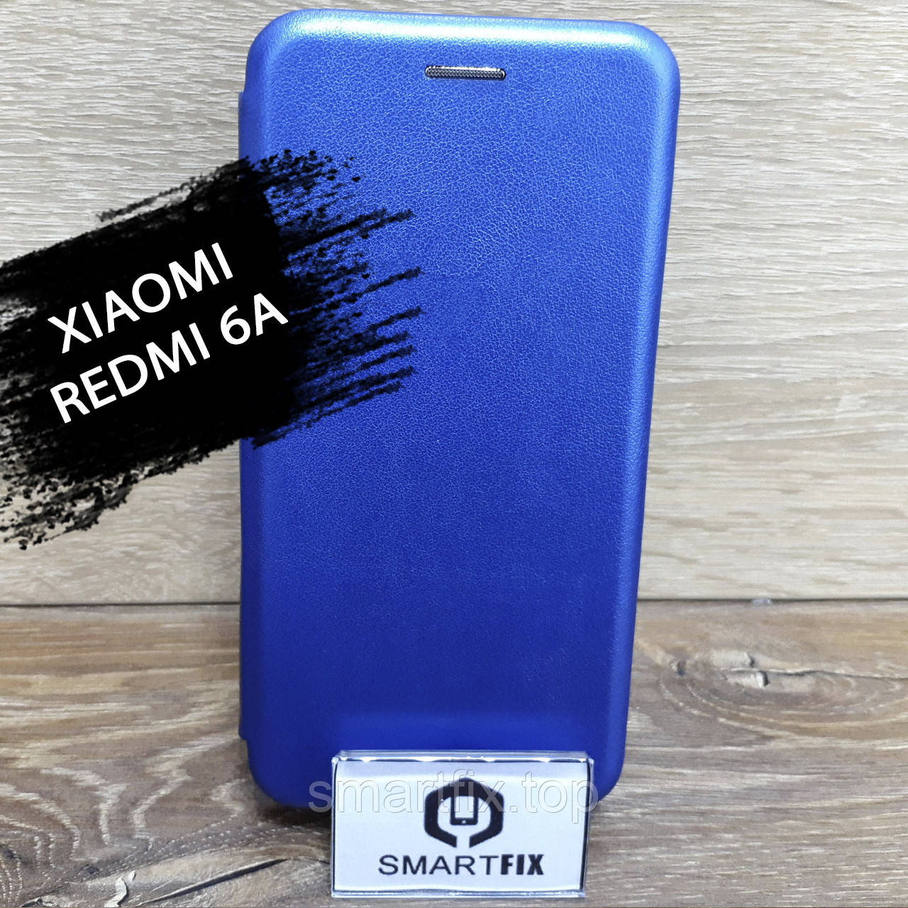 Чохол книжка для Xiaomi Redmi 6a