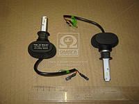 Лампа LED S1 H1 12/24V диод радиатор 6500К (производство Китай) Н1 6500K