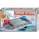 """Настольная игра """"Морской бой ТехноК""""   , фото 3"""