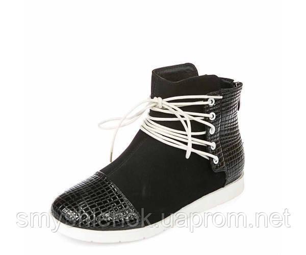 Ботинки д/с КалориЯ 532-L7722A (33-38)