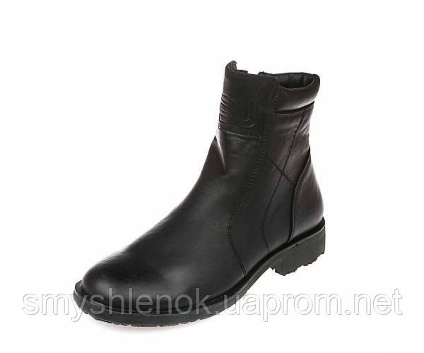 Ботинки д/с КалориЯ 2538-Y671A (33-38)