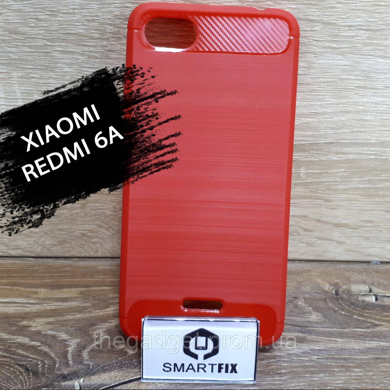 Противоударный чехол для Xiaomi Redmi 6a Ultimate