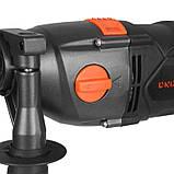 Дриль ударний Dnipro-M HD-132D, фото 7