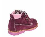 Зимние ботинки Panda 9005(137)сирен.нубук (31-36), фото 4