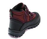 Термо ботинки Panda 330(605) сир.борд (31-36) Панда, фото 4