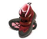 Термо ботинки Panda 329(5)бордо.(26-30), фото 2