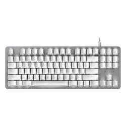 Клавиатура USB игровая + подсветка Razer BlackWidow Lite Orange Switch White (RZ03-02640700-R3M1)