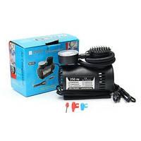 Автомобильный насос компрессор Air Compressor №F29