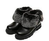 Ботинки зима K.Pafi 399(18-29)(37-39), фото 3
