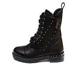 Ботинки зима K.Pafi 2001(01)(26-30), фото 5