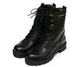 Ботинки зима K.Pafi 12038170(01)(37-39), фото 4