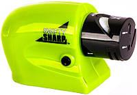 Точилка ножей Swifty Sharp. Точилка электрическая для ножей и ножниц Swifty Sharp (Свифти Шарп), фото 1