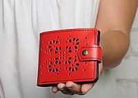 Кошелек ручной работы,женский уникальный кошелек из натуральной качественной кожи
