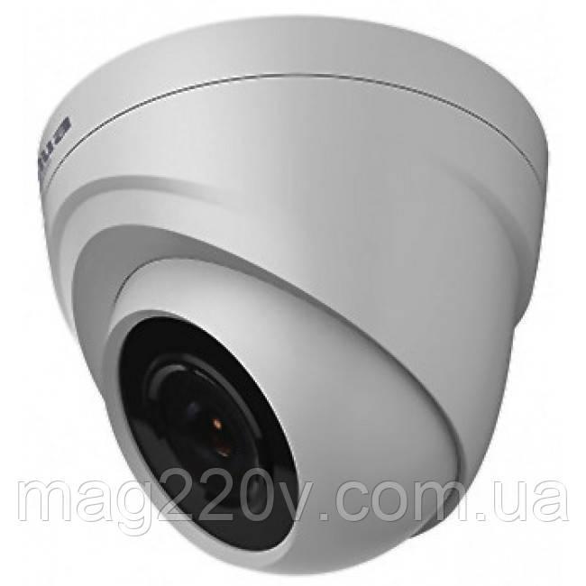 Камера видеонаблюдения HDCVI Dahua DH-HAC-HDW1000RP на 1 Мп