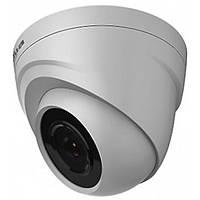 Камера видеонаблюдения HDCVI Dahua DH-HAC-HDW1000R на 1 Мп