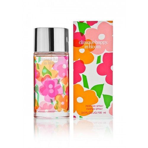 Женская парфюмированная вода Clinique Happy in Bloom 2010