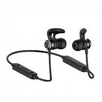 Наушники Bluetooth Hoco ES22 Black, фото 3