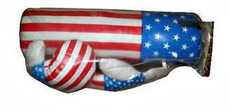 """Боксерский набор """"Америка"""" средний M-USA"""