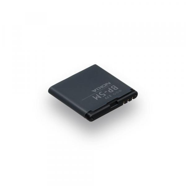 Аккумулятор Nokia BP-5M / 8600 Luna