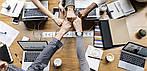 Майбутнє роботи - 101 ідея розвитку робочих процесів