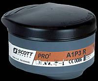 Фильтр комбинированный ScottSafety CF Pro2 A1P3 R