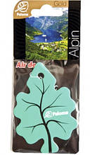 Ароматизатор воздуха картонный Paloma Gold ALPIN