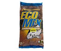 Прикормка для рыбалки Eco Mix 1кг Короп (PRF733)